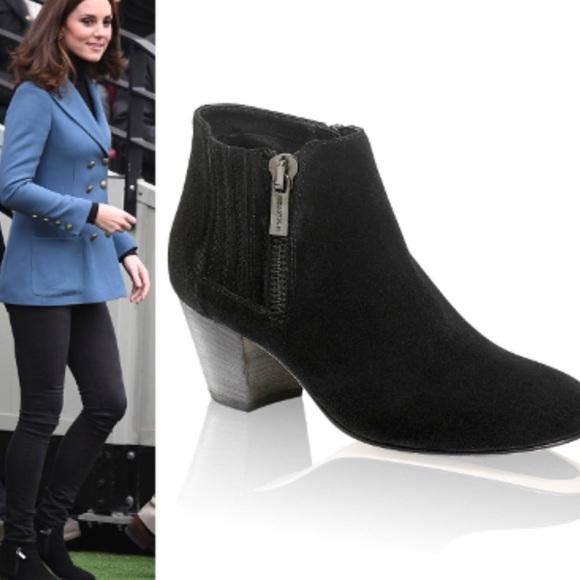 Aquatalia Fallon Chelsea Boot